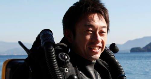 杉森雄幸カメラマンとフォトコンの応募作品を撮ろう!